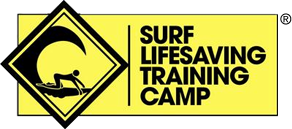 surf lifesaving training camp