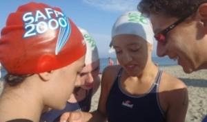 scuola salvamento nuoto